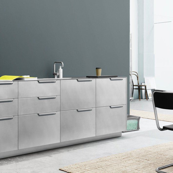 Sigurd Larsen_Reform cph kitchen design danish folded steel alu 4